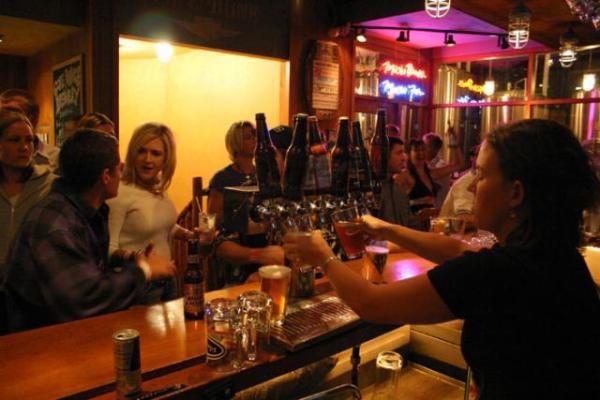 GRB Bar