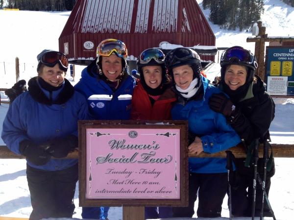Social Ski Group
