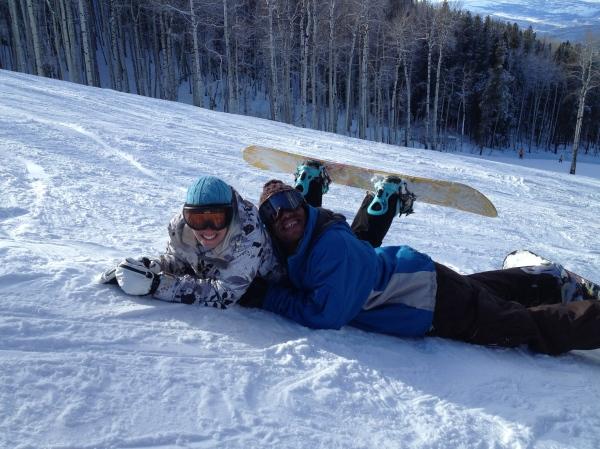Sunshine Snowboarders