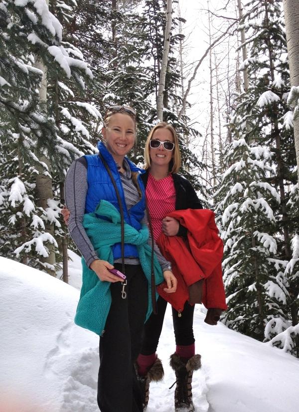 Vail Trail Hike