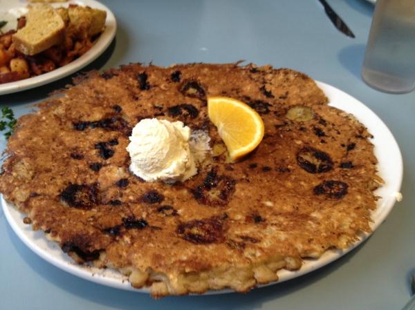 Keystone Cafe Pancake