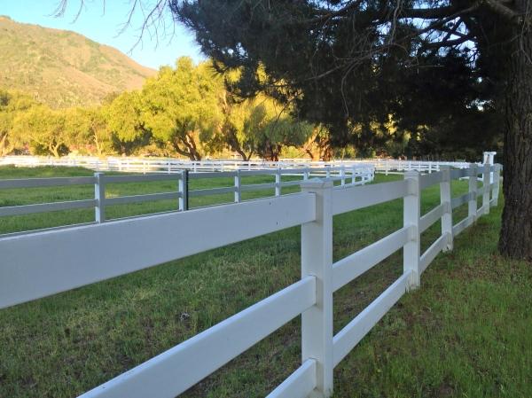 Carmel Horse Farm