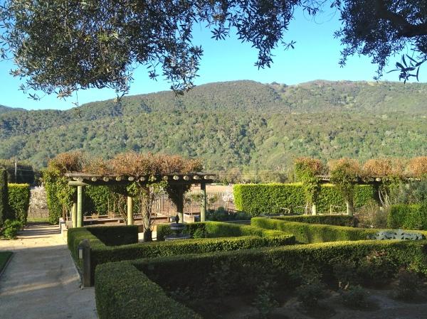 Bernardus Garden