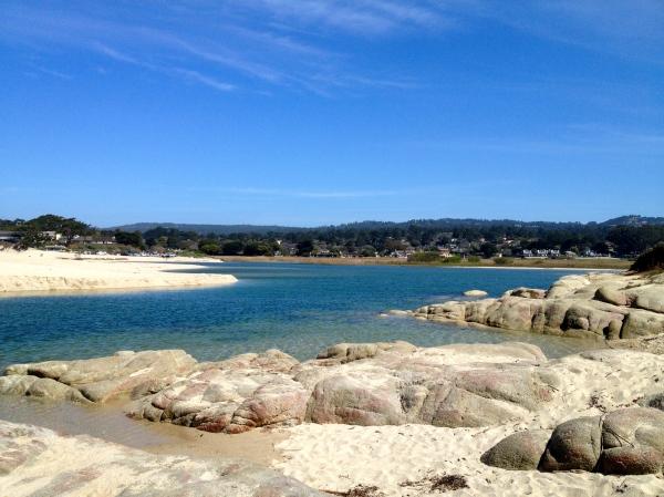 Carmel Estuary