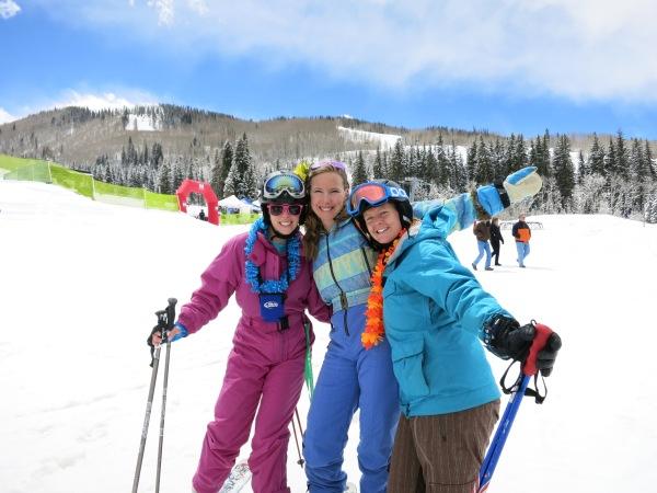 Closing Day Ski