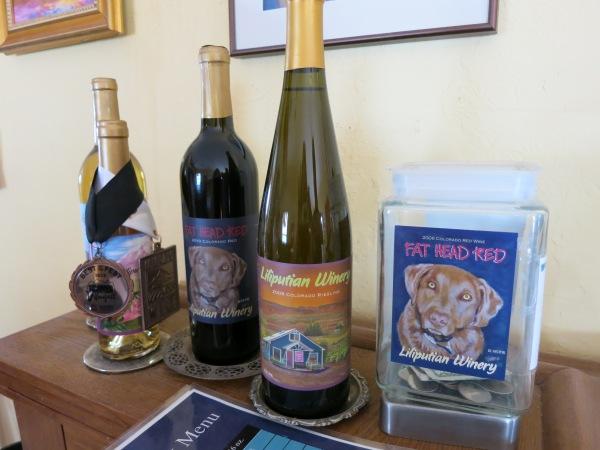 Liliputian Wines