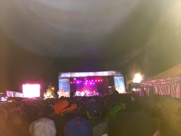 Sublime Concert