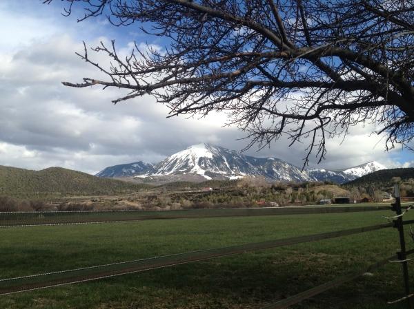 Mt. Lamborn