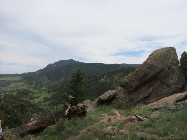 Mt. Sanitas Hike