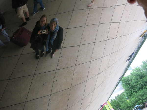 The Bean Reflections
