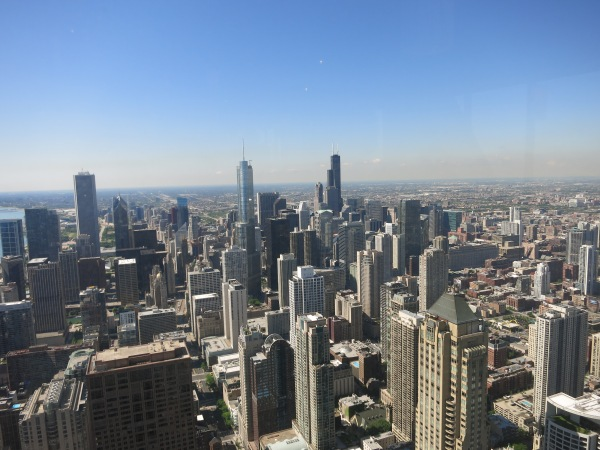 Hancock Views