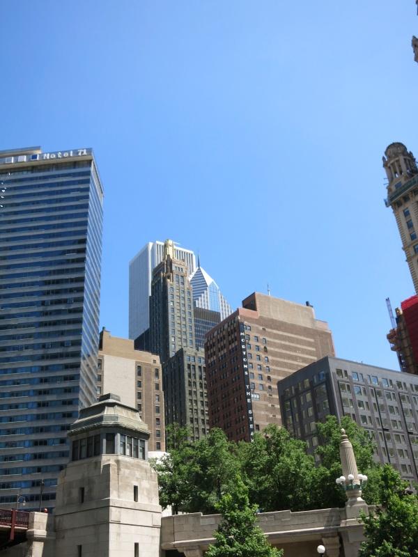 Chicago Arcitecture Tour