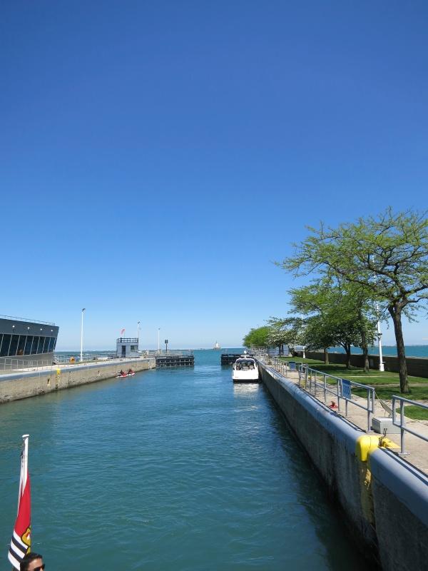 Chicago Lock