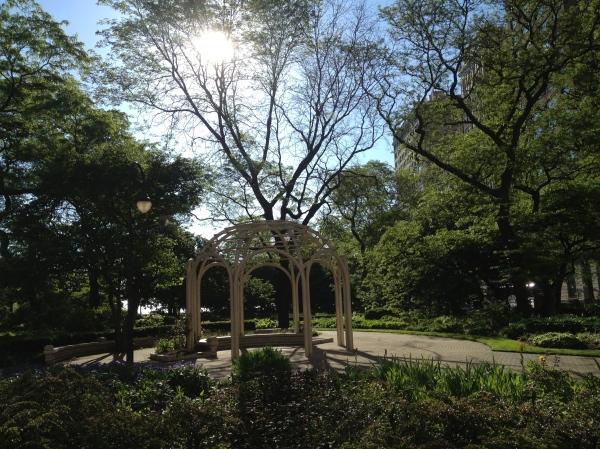 Lakeshore Drive Park
