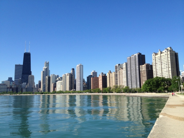 Chicago Lake View