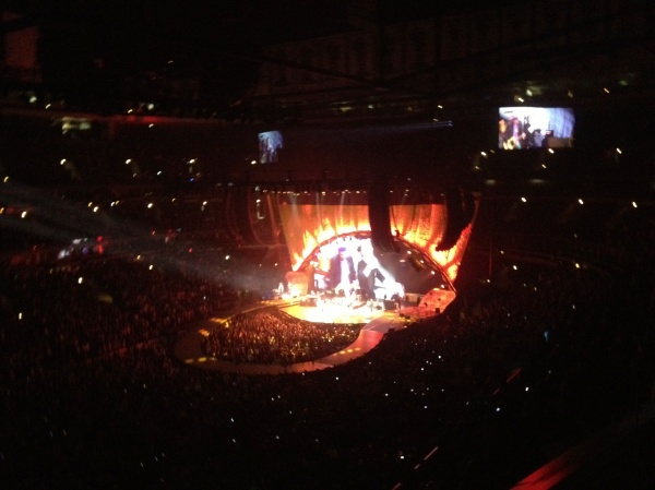 Rolling Stones Chicago