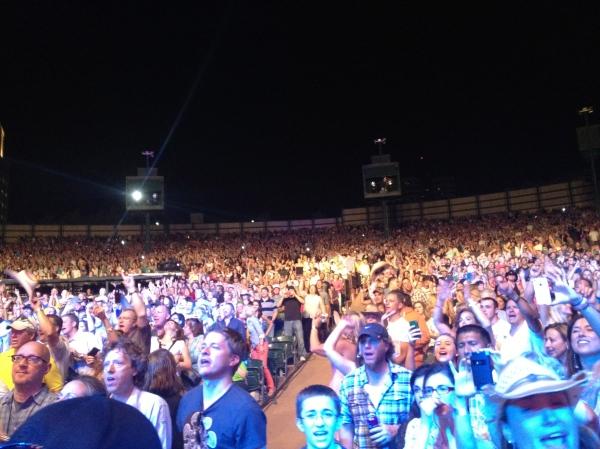 Fiddler's Crowd