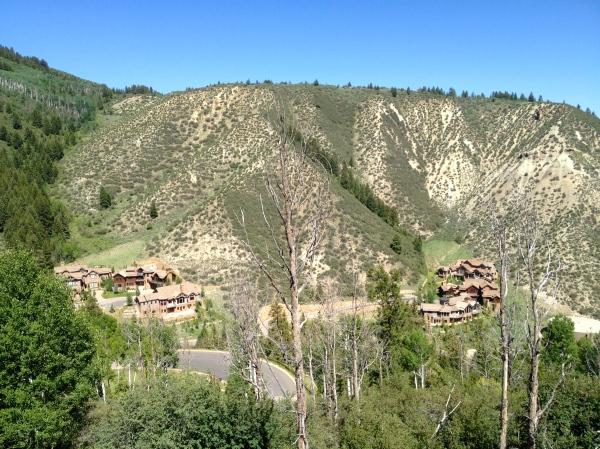 Arrowhead View