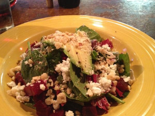 Mambo Italiano salad