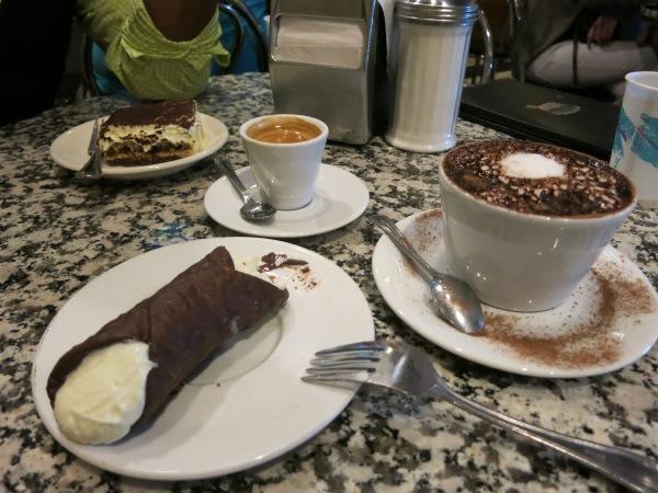 Caffe Vittoria