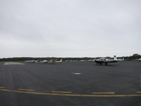 Chatham Airport