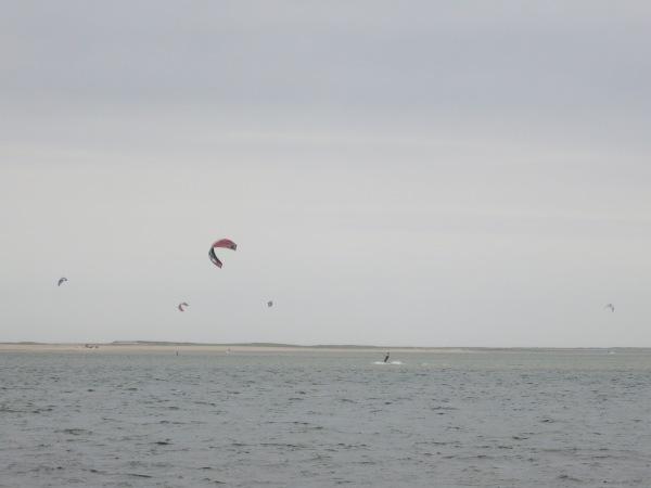 Monomoy Kiteboarding