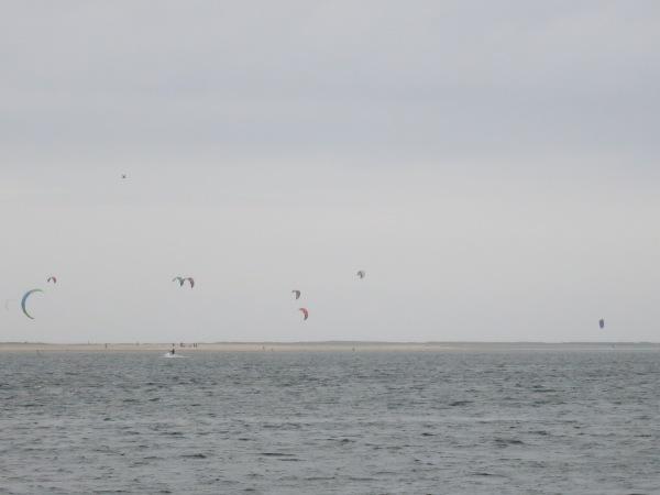 Monomoy Kiteboarders