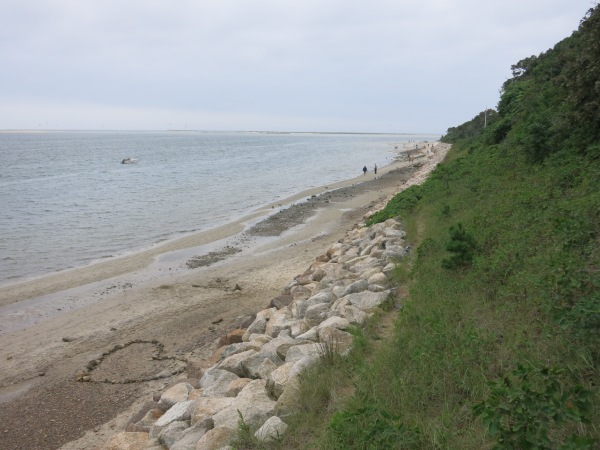 Monomoy Wildlife Refuge