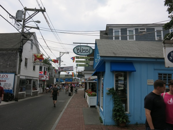 Ptown Icecream