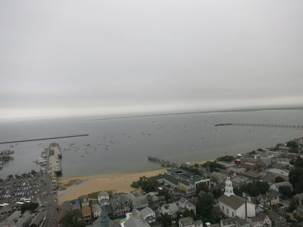 Provincetown View