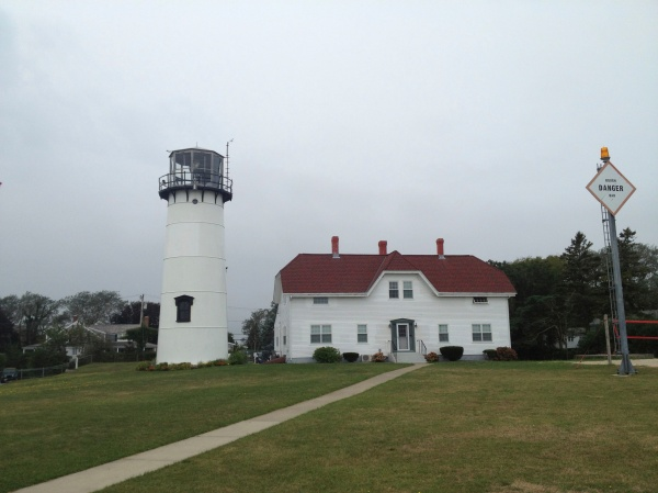 Chatham Light House