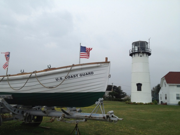 Chatham Lighthouse