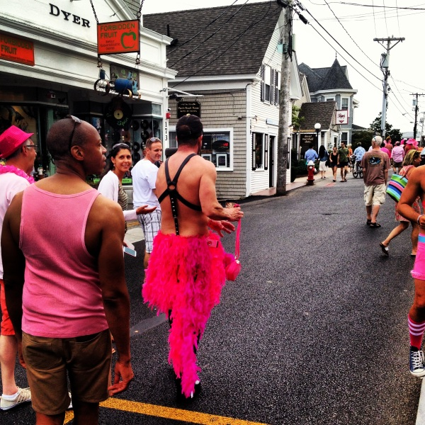 Provincetown Pink