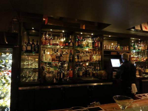 Terra Bistro Bar