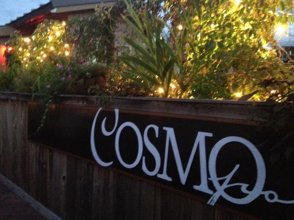 Cosmo Durango