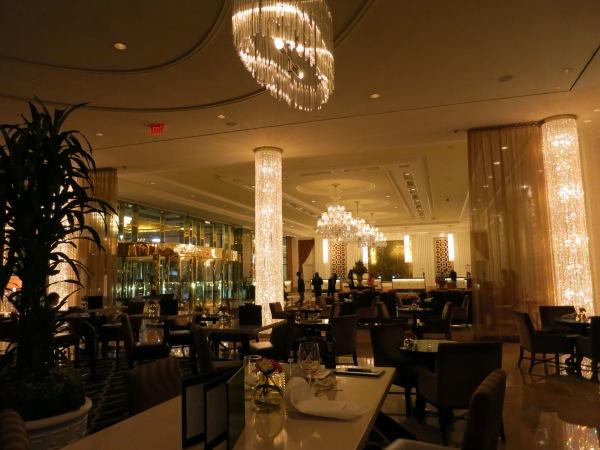 Trump Las Vegas Lounge