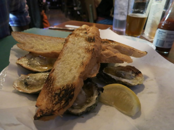 Lola's Oysters