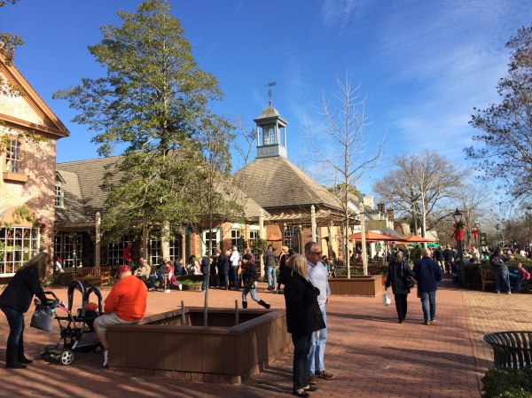 Merchants Square Christmas