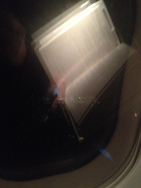 Flight Reading