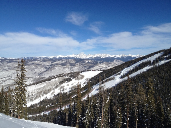 Beaver Creek Colorado
