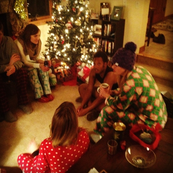 Colorado Christmas PJs