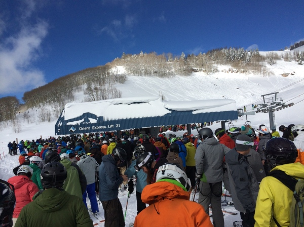 China Bowl Lift Line