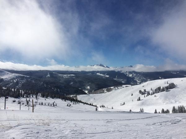 Vail Views