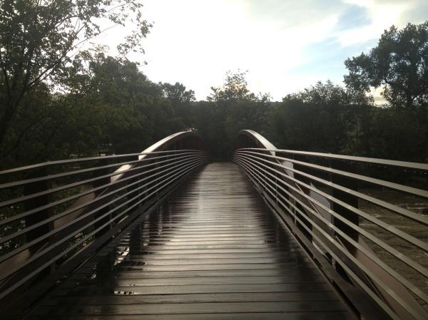 Durango bridge