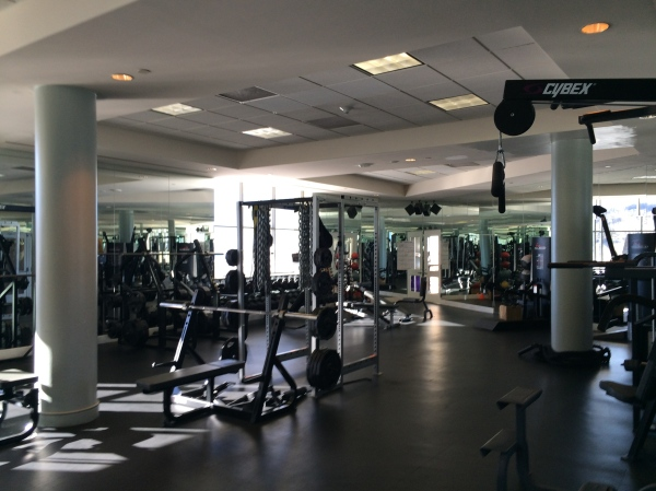 The Peaks Gym