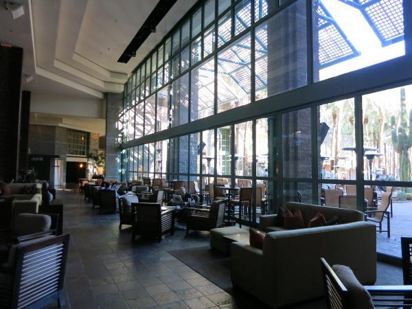 Hyatt Gainey ranch