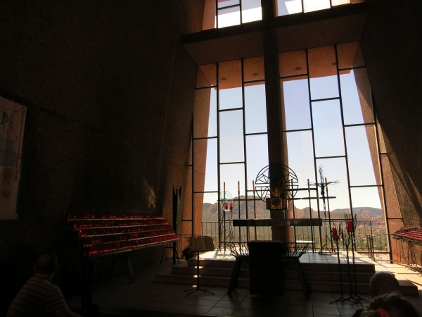 Chapel of the Holy Cross