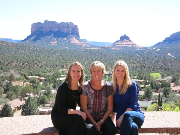 Chapel of Holy Cross Sedona