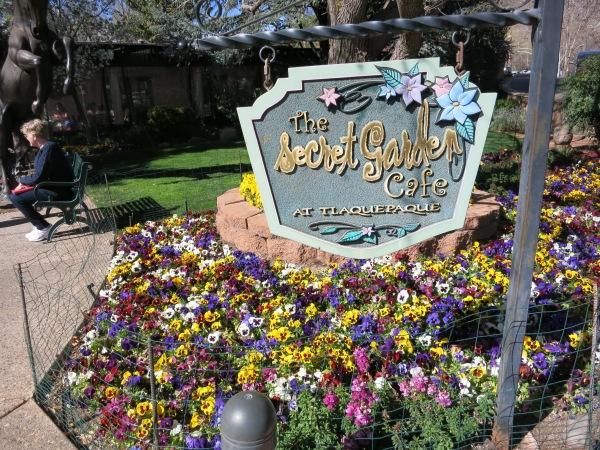 Secret Garden Cafe Sedona