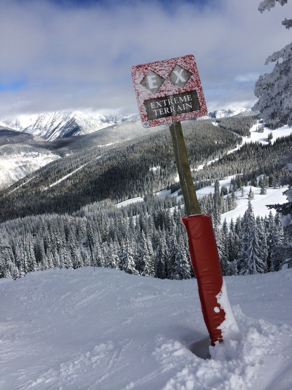Extreme Vail